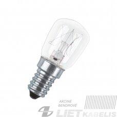 Lempa šaldytuvui 15W, E14, GTV/Billight