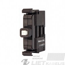 Lemputė M22-LED230-G, 85 - 264 V AC,