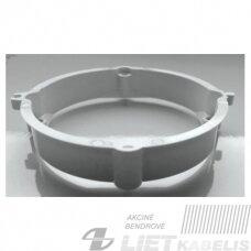 Montažinės dėžutės paaukštinimo žiedas MDP-12