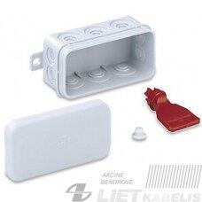 Paskirstymo dėžutė Mini25-L 310-908 IP55, Spelsberg