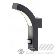 Pastatomas LED šviestuvas 5W, 4000K (su davikliu), Vagner