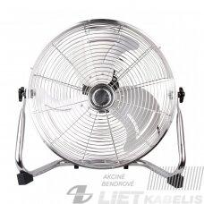 Pastatomas ventiliatorius WT-7045 INOX 110W RAVANSON