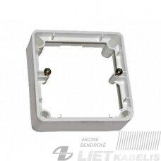 Paviršinio montavimo dėžutė  008 ST-150