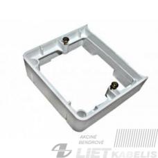Paviršinio montavimo dėžutė (centrinė) 007-01 ST-150