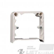 Paviršinio montažo dėžė, A PMD-003 centrinė, Liregus