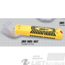 Peilis izoliacijai nuimti, 27-37mm JRF-WS-107