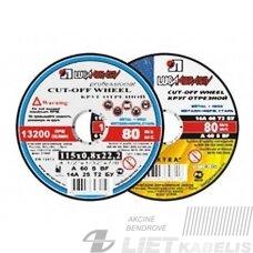 Pjovimo diskas, 230x2.0x22 54S AKM/APM