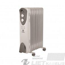 Tepalinis radiatorius OEM/M-3157, 1500W, Electrolux