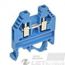 Rinklė kontaktinė VS 35 PAN (mėlynas)