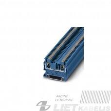 Rinklė PT4 BU spyruoklinė PH3211760 (mėlyna)