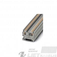 Rinklė PT4 spyruoklinė PH3211757 (pilka)