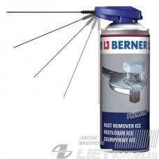 Rudžių tirpiklis Premium Line ICE 400 ml Berner