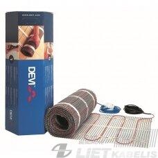 Šildymo kilimėlis DEVIcomfort-150T, 600W, 4m², 0,5x8m, DEVI