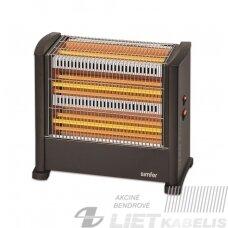 Šildytuvas infra raudonųjų spindulių, S2750 WTK 2.75kW