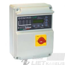 Siurblio valdymo pultas Domino UP- T/10 0,55-7,5kW VS