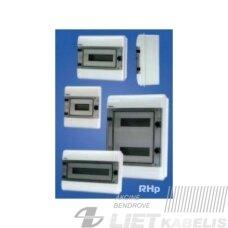 Skydelis RHp-18 p/t IP65 Elektroplast