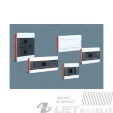 Skydelis SRp-6 (N+PE) Elektroplast (įleidžiamas)