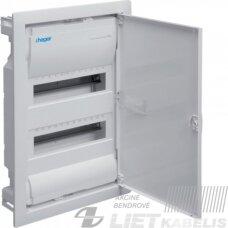 Skydelis VU24NE p/t IP30 Hager