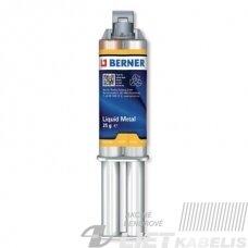 Skystas metalas 25ml Berner