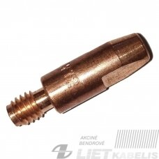 Suvirinimo antgalis D1.2/045 M6x28mm