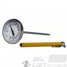 Termometras 106663 maistui
