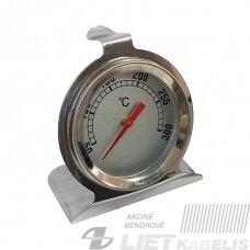 Termometras orkaitei iki 300°C unversalus