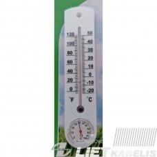 Termometras/higrometras ZLS-053