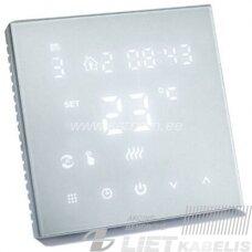 Termostatas HT-126 sensorinis-programuojamas, HEBER