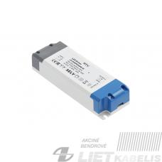 Transformatorius LD-ZAS 54W 12V DC IP20 GTV