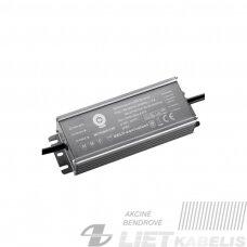 Transformatorius LED panelei  DIM 18W DC45-57V V-TAC