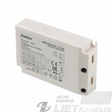 Transformatorius RICO DIM LED 17-25W Kanlux