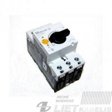 Variklinė apsauga PKZM0-2.5  Eaton