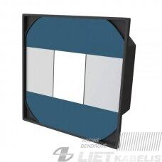 Vienpolis sensorinis jungiklis, perjungėjas be rėmelio,SPRING