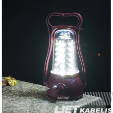 Žibintas LED TS690-2, Tiross